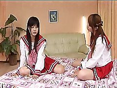 Follow the adventures of these hot youthful schoolgirls! They are wild, kinky..