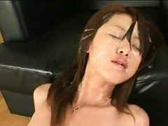 Best Mass ejaculation Youthful Jav Girl Creamed - FreeFetishTVcom