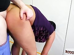 Violent raunchy assfucking compilation and bdsm bondage gonzo Talent